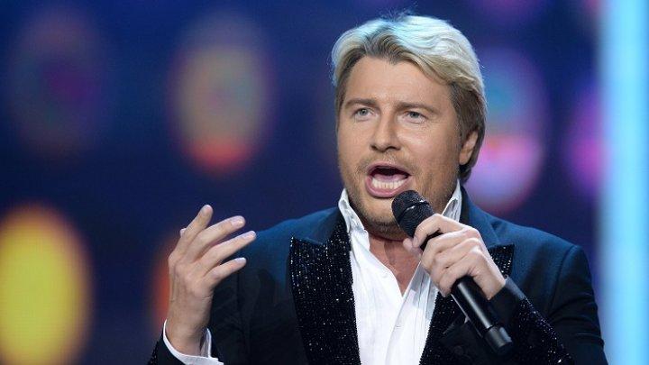 """Николай Басков о приезде в Молдову: """"Я безумно счастлив находиться здесь"""" (видео)"""