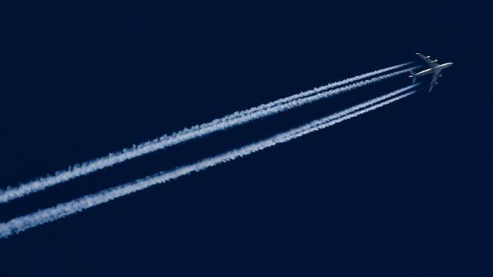 Аналитики назвали самый загруженный авиамаршрут в мире