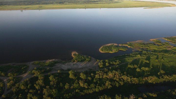 Более 200 человек эвакуировано из-за подтопления в Красноярском крае