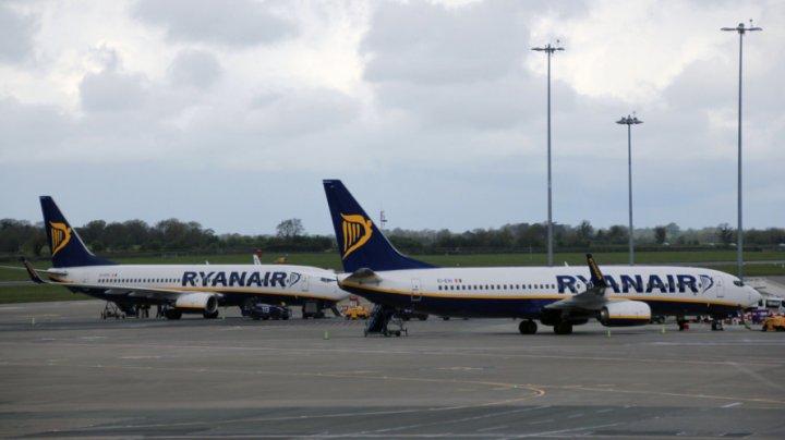 Автобус насмерть сбил сотрудника авиакомпании в аэропорту Лиссабона
