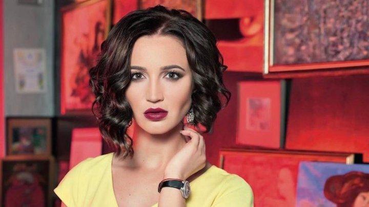 Ольга Бузова надела подвенечное платье и улетела в Турцию