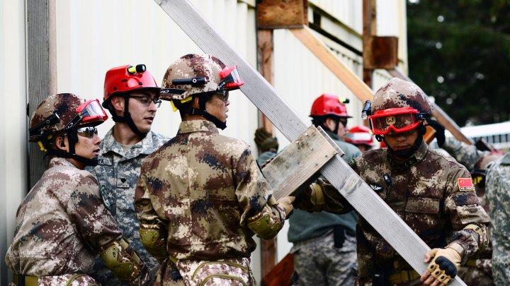 В Китае пять человек погибли при взрыве в угольной шахте
