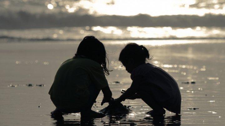 На острове, где запрещено рожать, впервые за 12 лет на свет появился ребёнок
