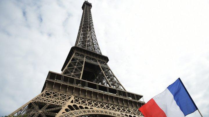 Франция выступила за полное освобождение ЕС от пошлин США на сталь и алюминий