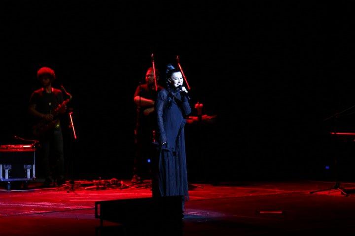 """""""Невероятный город"""": Ёлка рассказала о впечатлениях от концерта в Кишинёве (фото)"""