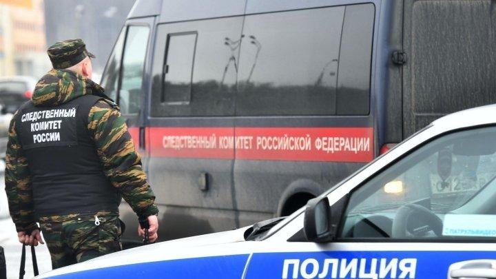 В Москве 15-летний подросток сознался в жестоком убийстве студентки