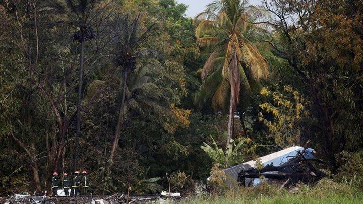 Опознаны 50 из 111 жертв авиакатастрофы на Кубе