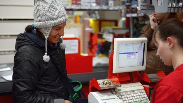 Уральский гипнотизёр зашёл в магазин разменять сто рублей и вынес всю кассу