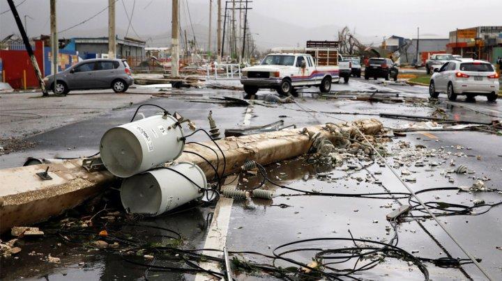 """США заподозрили в сокрытии данных о количестве жертв урагана """"Мария"""""""