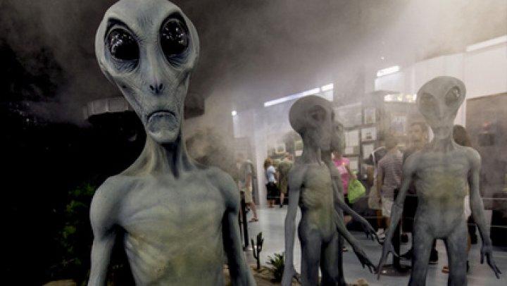 Предсказано уничтожение инопланетян людьми