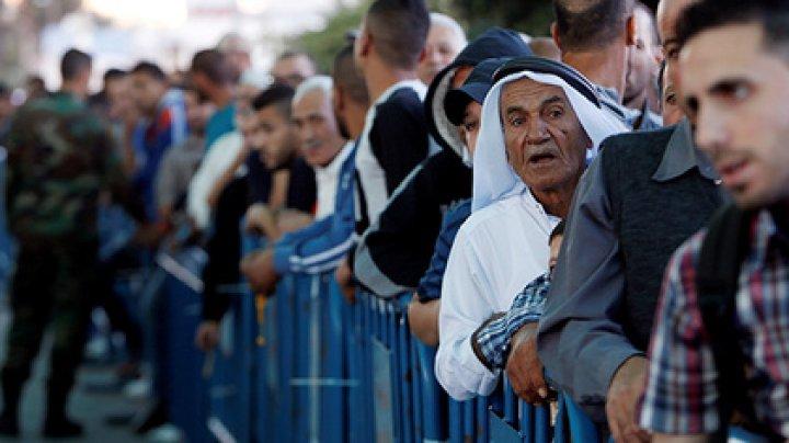 Израильтяне в Рамадан не пустят палестинцев в Иерусалим