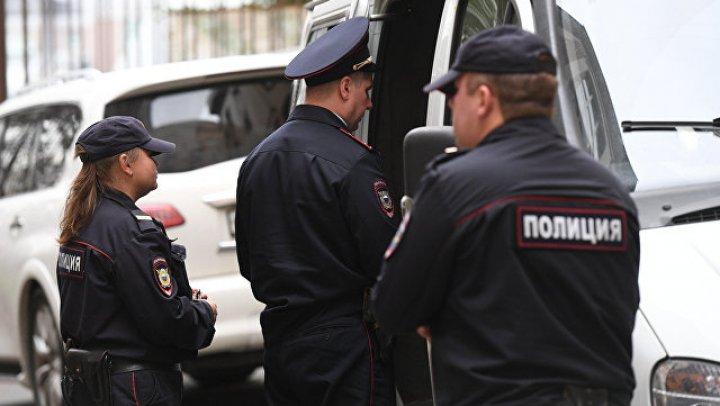 В жилом доме в Ставрополе взорвалась граната, погиб один человек