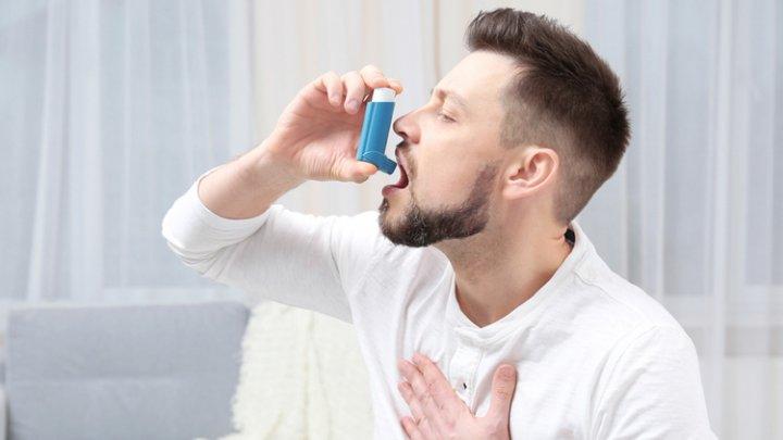 Разработан новый метод для лечения тяжелой формы астмы