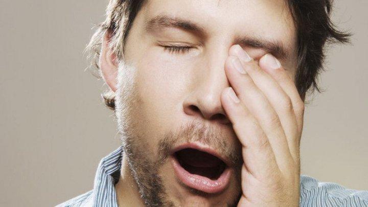 Ученые выяснили, что человек не может умереть от недосыпа