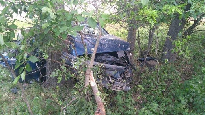 Молодая женщина и годовалый ребёнок погибли в пьяном ДТП возле села Романовка: фото