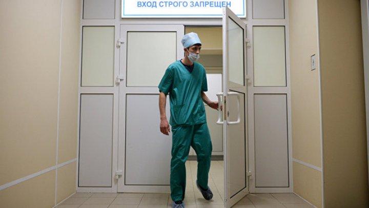 Поликлинику на севере Москвы эвакуировали из-за коробки с часами