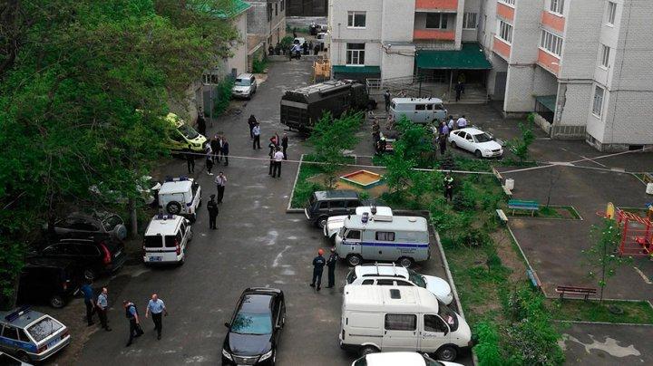 Погибший при взрыве в доме в Ставрополе оказался бывшим сотрудником СОБРа