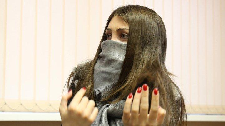 Мара Багдасарян требует вернуть ей водительские права