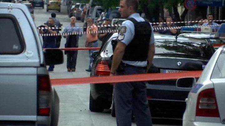 Метро в Афинах не будет работать 14 мая из-за забастовки