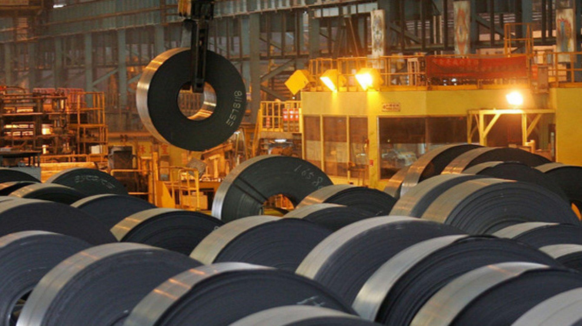 пошлины на сталь стали другими
