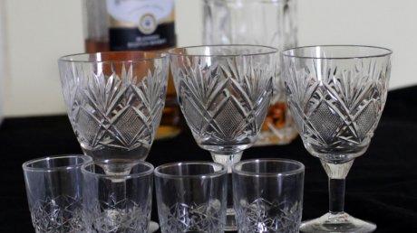 В России может подорожать алкоголь