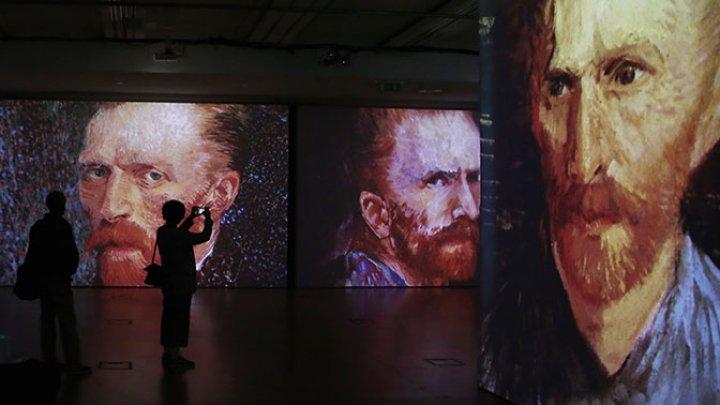 Картину молодого Ван Гога продали за рекордную сумму