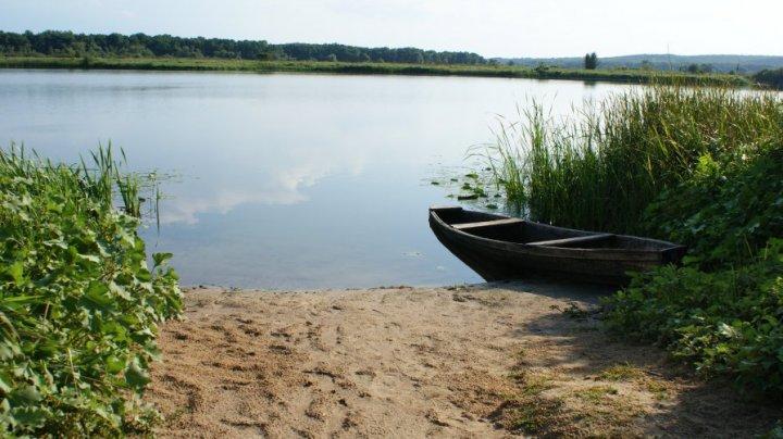 В Забайкалье во время переправы утонула целая семья