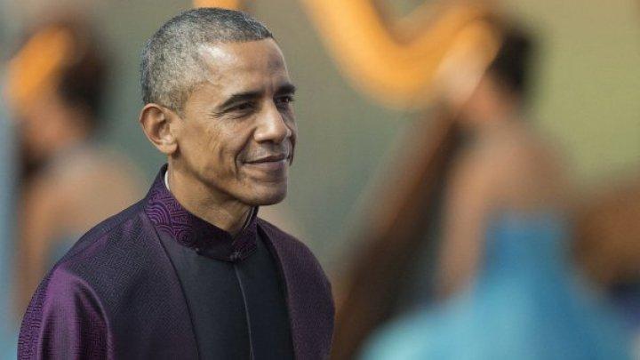 СМИ узнали о намерениях Обамы вернуться в политику