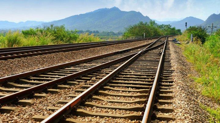 В Николаеве актер из-за несчастной любви бросился под поезд