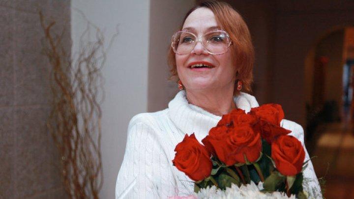 Актриса Нина Русланова экстренно госпитализирована в Москве