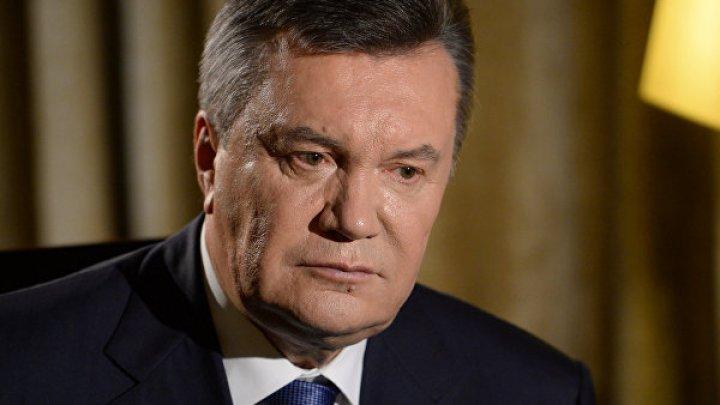 Свидетель: Януковича хотели заживо сжечь в 2014 году