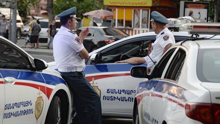 В Армении у гражданина Ирана изъяли наркотики на миллион долларов