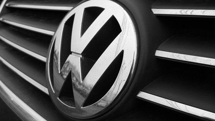 Гоночный электрокар Volkswagen вошел в историю