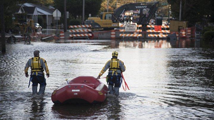 Ученые выяснили, почему ураганы становятся все более разрушительными