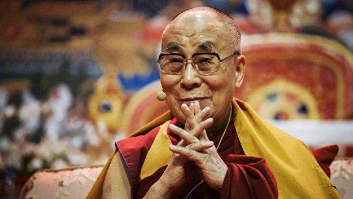Далай-лама раскрыл секрет, как перестать нервничать и начать жить