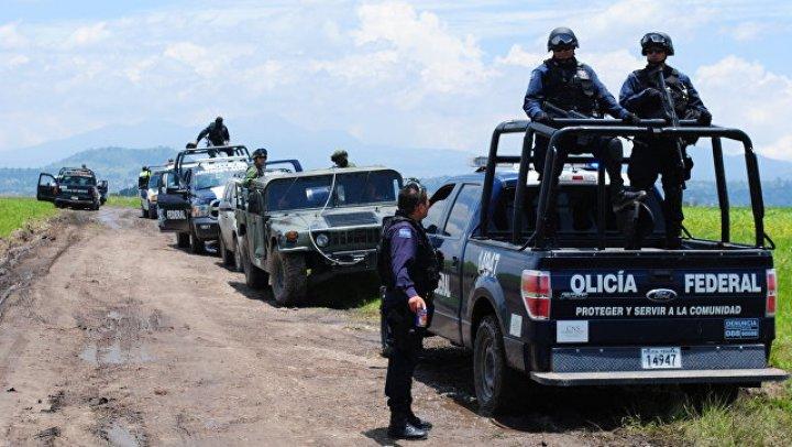 В Мексике убили двух кандидатов в главы муниципалитета