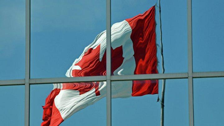 Канада вводит ответные пошлины на товары из США