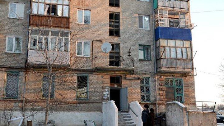 В Воронеже девушка выжила после падения с 17 этажа