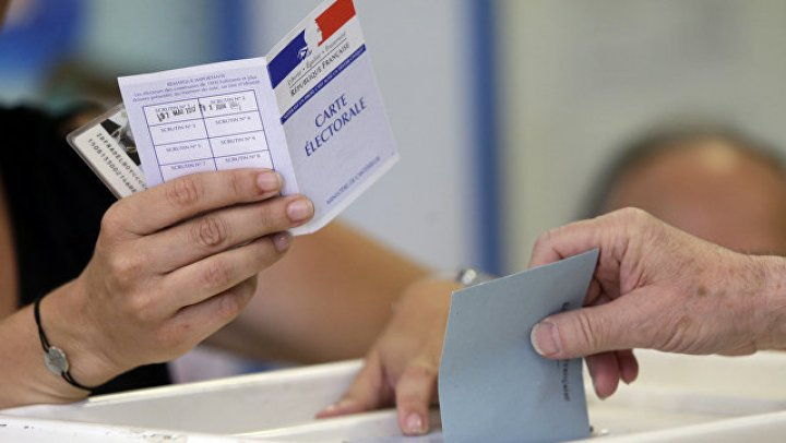 Во Франции попросили проверить счета четырех кандидатов в президенты