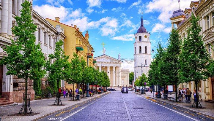 Литва потратила 455 тысяч евро на неисправное навигационное оборудование