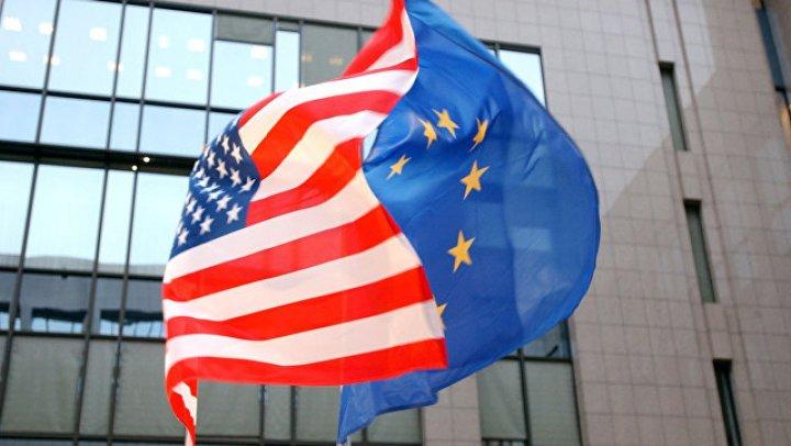 ЕС утвердил ответные меры на пошлины США