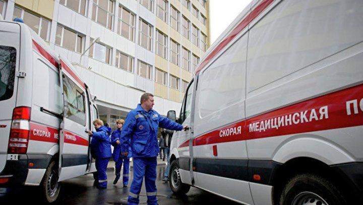 ДТП в Дагестане унесло жизни трех человек