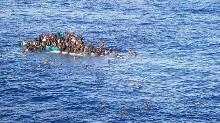 При крушении судна у берегов Йемена погибли 46 мигрантов из Эфиопии