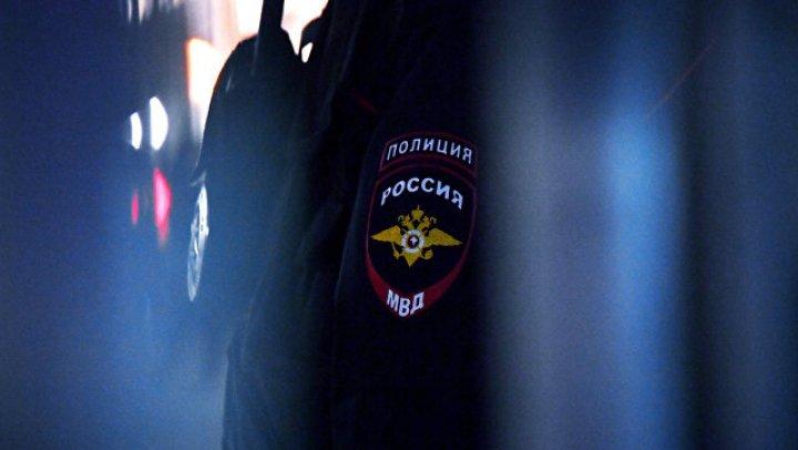 В Петербурге нашли авиабомбу времен войны