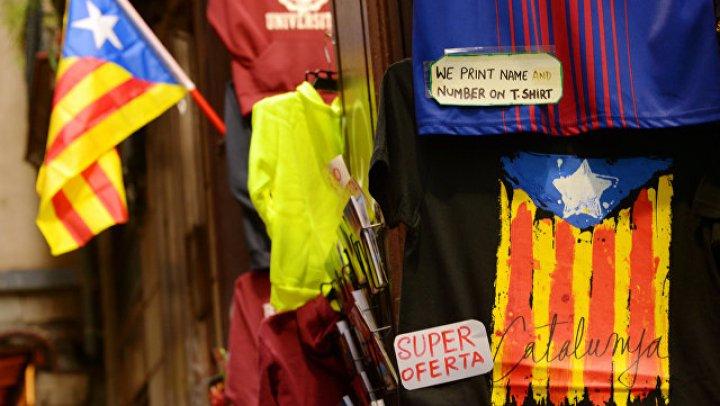Глава Каталонии предложил новому премьеру Испании начать переговоры