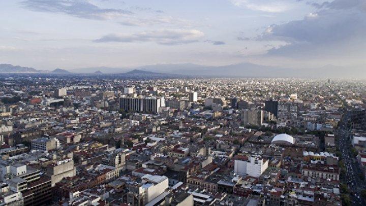 В Мексике объявили режим ЧП из-за аномальной жары
