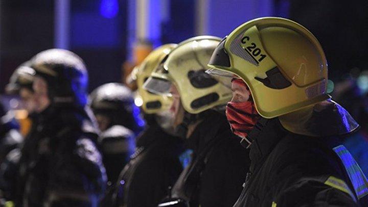 В Пензе ввели режим повышенной готовности из-за взрыва газа в жилом доме