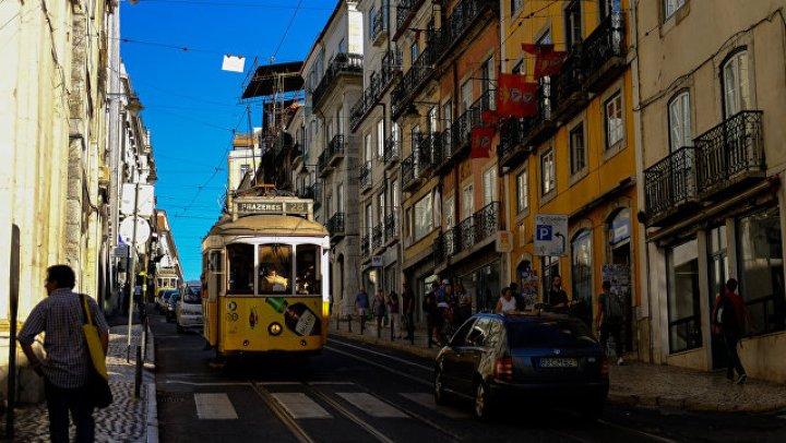 Парламент Португалии одобрил легализацию марихуаны
