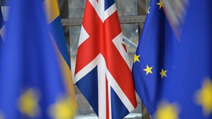 В Евросоюзе заявили о прогрессе на переговорах по Brexit