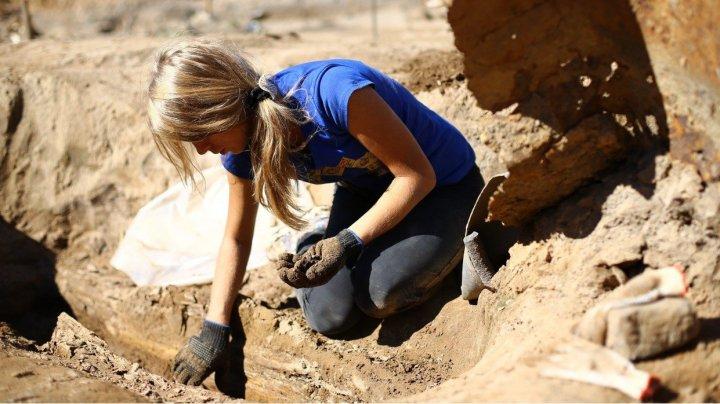 В Перу нашли 56 скелетов детей, принесённых в жертву